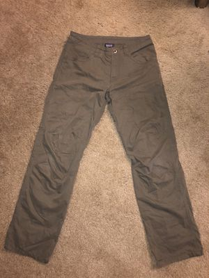 Patagonia pants for Sale in Tacoma, WA