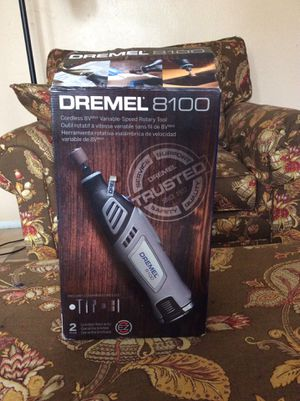 Dremel 8100 for Sale in Fort Myers, FL