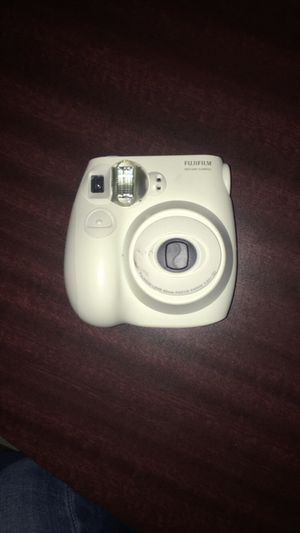 Fujifilm instax film camera for Sale in Pineville, LA