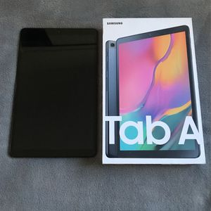 Samsung Tab A for Sale in Tolleson, AZ