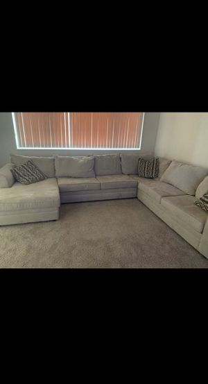 4 piece sectional sofa for Sale in Silver Spring, MD