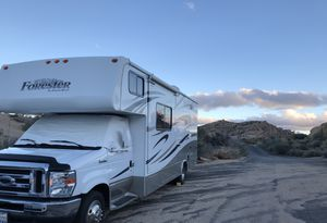 2013 Forest River Forester motorhome for Sale in Beaumont, CA