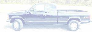 trruckk1997 chevvy silverad0 4sale for Sale in Lovingston, VA