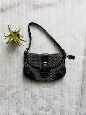 Coach soho hobo purse for Sale in Chicago, IL