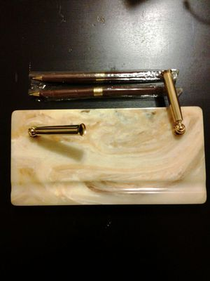 Pen stand for Sale in Gaithersburg, MD