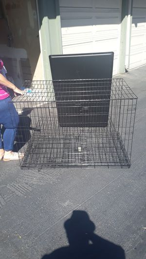 Dog crate for Sale in San Jose, CA