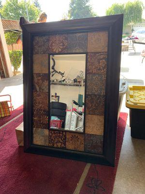 Mirror wall decor for Sale in Dinuba, CA