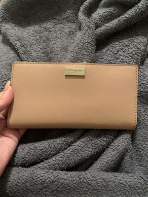 Kate Spade Wallet for Sale in Houston, TX