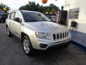 2012 Jeep Compass for Sale in Miami, FL
