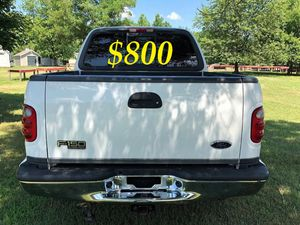 🔑🔑$8OO🔑🔑2OO2 Ford F-150🔑🔑 for Sale in Washington, DC