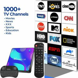 Get RID OF CABLE AND GET MORE FOR LESS My for Sale in Flossmoor,  IL