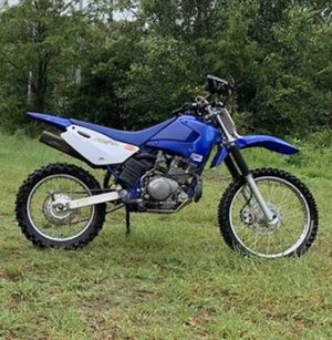 TTR 125LE for Sale in Nolensville, TN