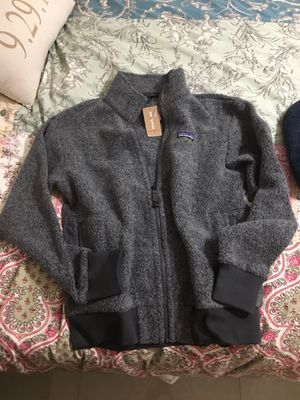 Men's Medium Woolyster Fleece NWT for Sale in Davie, FL