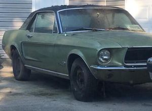 1968 Ford Mustang for Sale in Lockbourne, OH