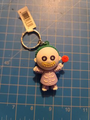 Nightmare Before Christmas Key Chain HORROR for Sale in Woodbridge, VA
