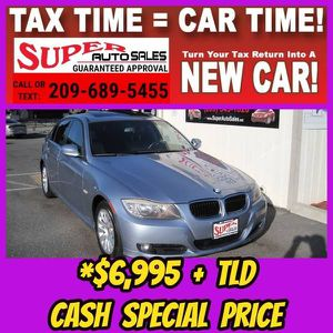 2009 BMW 3 Series for Sale in Modesto, CA