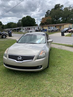 2009 Nissan Altima 2950 for Sale in Tampa, FL