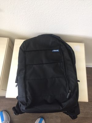 Asus laptop backpack for Sale in Springfield, OR