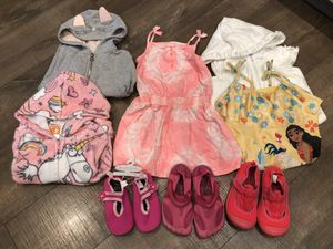 Size 4T Bundle for Sale in Alamo, CA