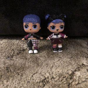 LOL Surprise Dolls for Sale in Seattle, WA