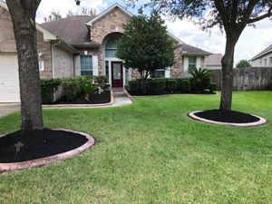 Mulch, cut yards jobs for Sale in Houston, TX