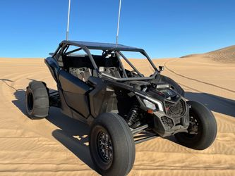 2017 Can-am Maverick X3 XRS Turbo Stage 6 for Sale in Yorba Linda,  CA