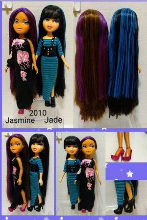 2010 Bratz dolls feathergous 😍 for Sale in Ontario, CA