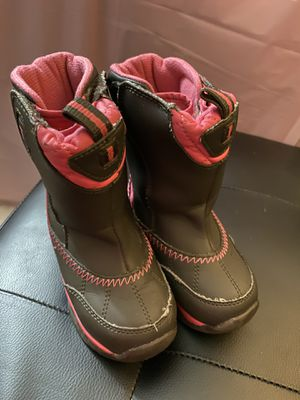 Girl's winter boots for Sale in Chicago, IL