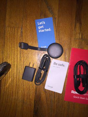 google Chromecast for Sale in Lancaster, PA