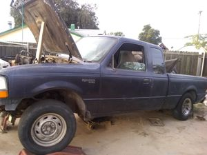 99 Ford ranger parts truck most take all for Sale in Yucaipa, CA