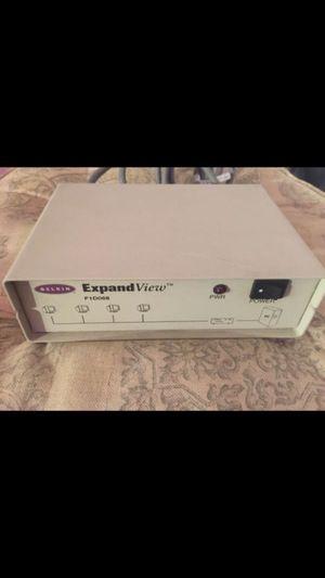 Belkin Computer Video Splitter/Multiplier for Sale in Phoenix, AZ