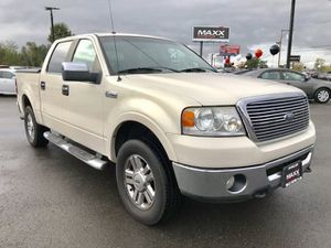 2007 Ford F-150 for Sale in Puyallup, WA