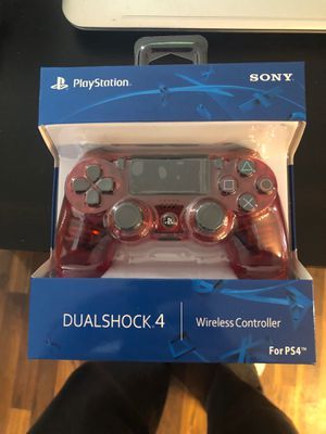 PlayStation 4 controller for Sale in Mason City, IA