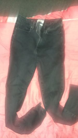 Forever 21 blank Jean size 1 for Sale in Oakland, CA