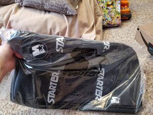 Starter brand duffle bag for Sale in Spring Valley, CA