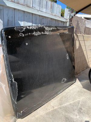 Tonneau cover for f150 for Sale in Escondido, CA