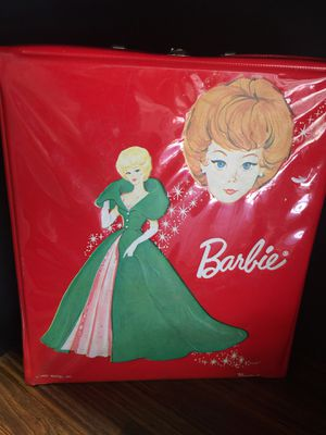Vintage Barbie doll and friends for Sale in Woodland, WA