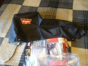 Warn winch cover for Sale in Gold Bar, WA