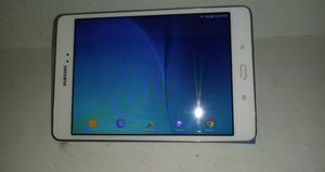 Samsung Galaxy tab pro for Sale in Irving, TX