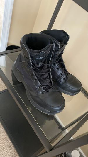 Work boots for Sale in Reisterstown, MD