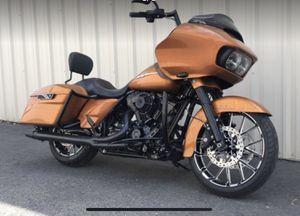 Harley-Davidson rim 21x17 for Sale in Martinez, CA
