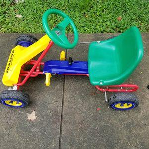 Original Kettcar Pedal Car Go-Cart for Sale in Farmville, VA