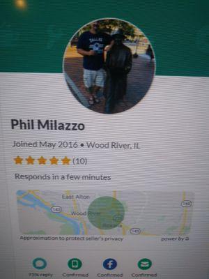 Buyer beware deadbeat seller for Sale in St. Louis, MO