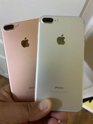 IPHONE 7 PLUS 128GB T-MOBILE AND METROPCS OR AT&T AND CRICKET for Sale in Garland, TX