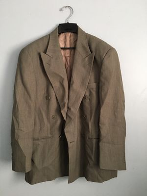 Men suit and pants clothing for Sale in Los Angeles, CA
