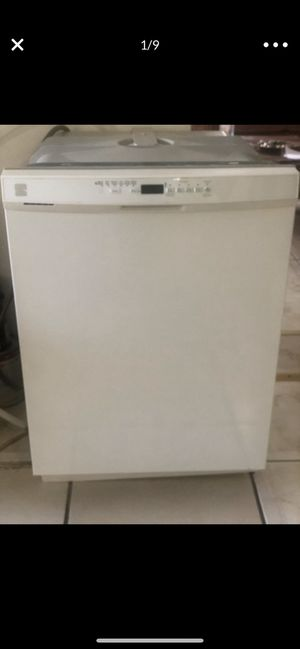 Dishwasher Cheap! Need gone ASAP for Sale in Miami Gardens, FL