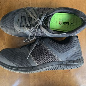 Reebok Mens sz 13 Composite Toe Work Shoes Sneakers EUC for Sale in Sherwood, OR