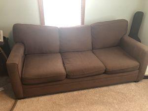 Couch- Free for Sale in Tonawanda, NY