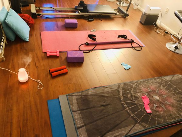 Meditation and yoga classes ! 85027 Ladies Only