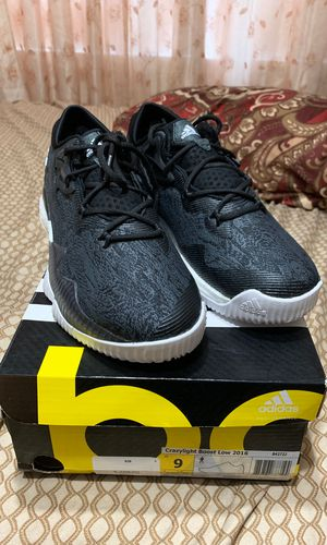 Adidas Crazylight Boost 2016 for Sale in Los Angeles, CA